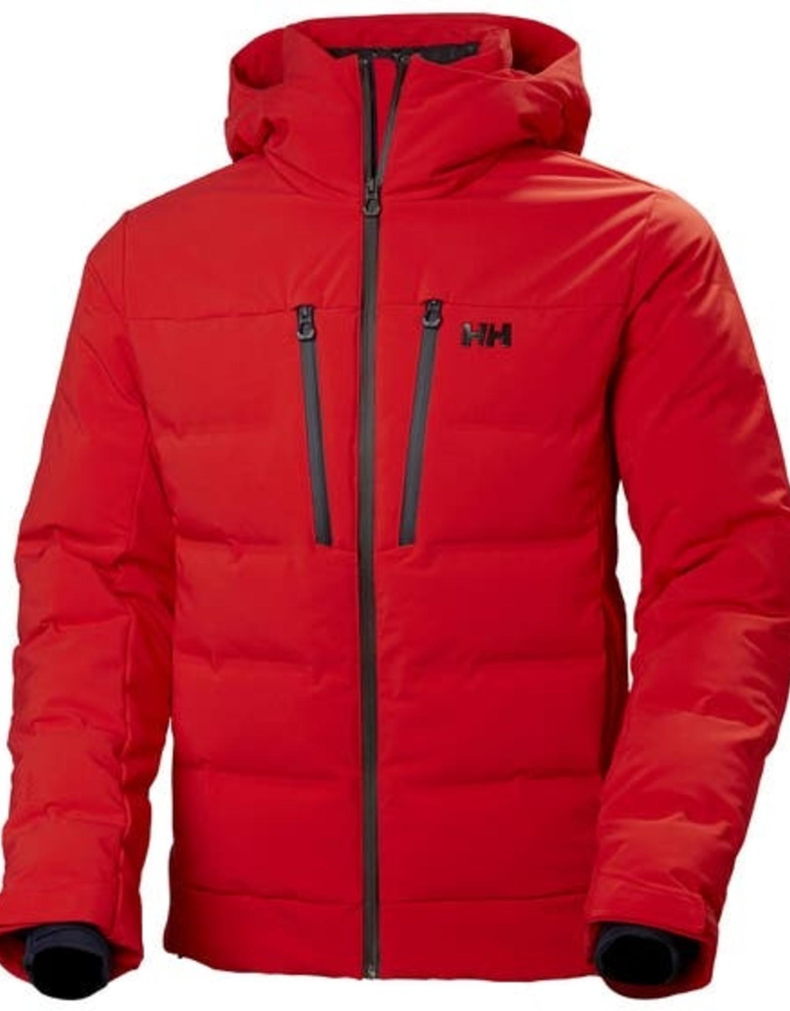 Helly Hansen HH Rivaridge puffy jacket