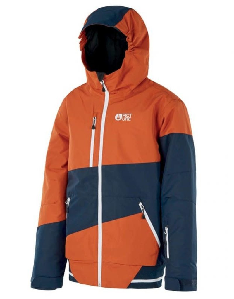 picture Picture Slope Jacket JR