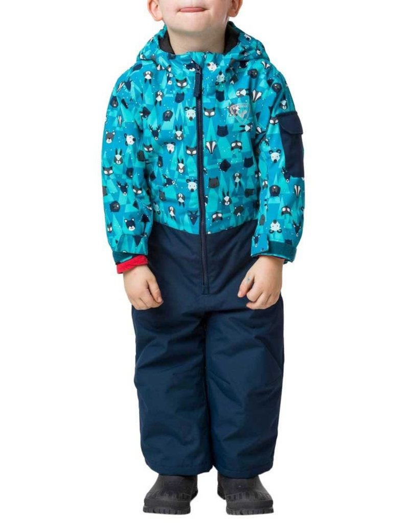 Rossignol Kid Flocon Suit