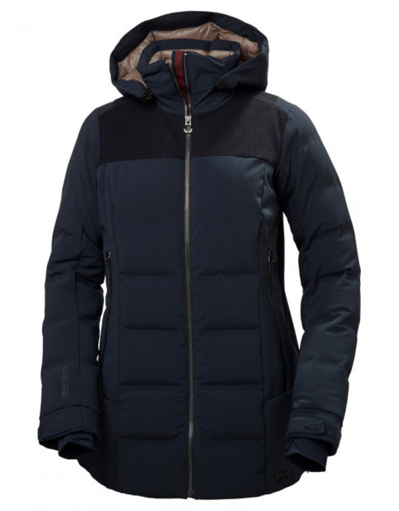 Helly Hansen HH The Verbier puffy