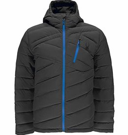 Spyder Syrround hoodie Down Jacket