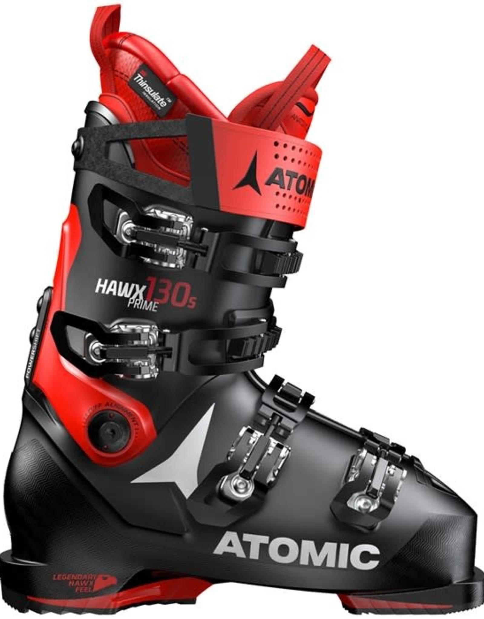 Atomic Hawx Prime 130 Homme