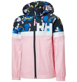 Helly Hansen HH Jr Rain Active Jacket