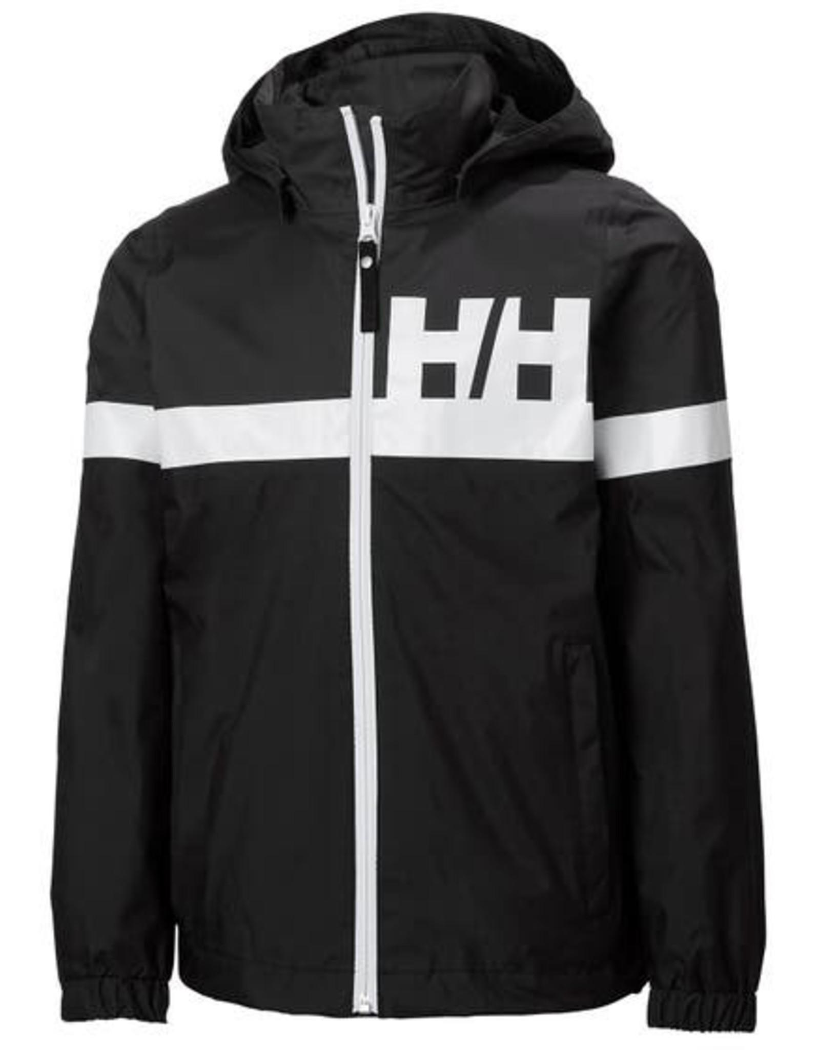 Helly Hansen HH Jr Rain Active Jacket