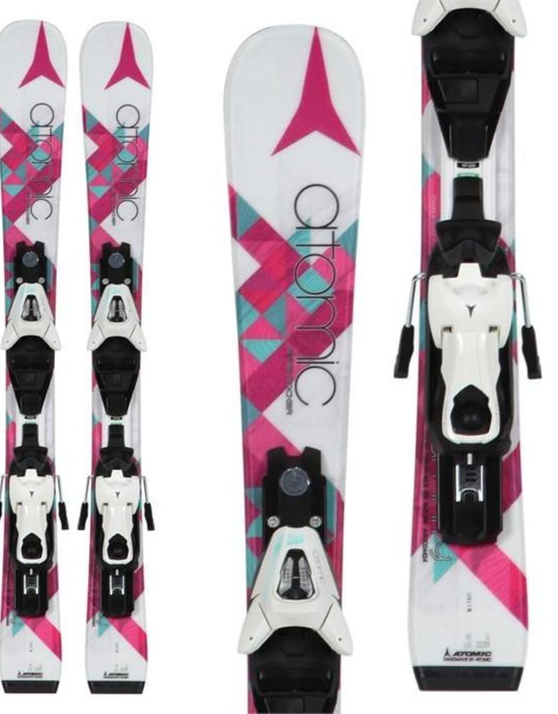 Atomic Ski Jr