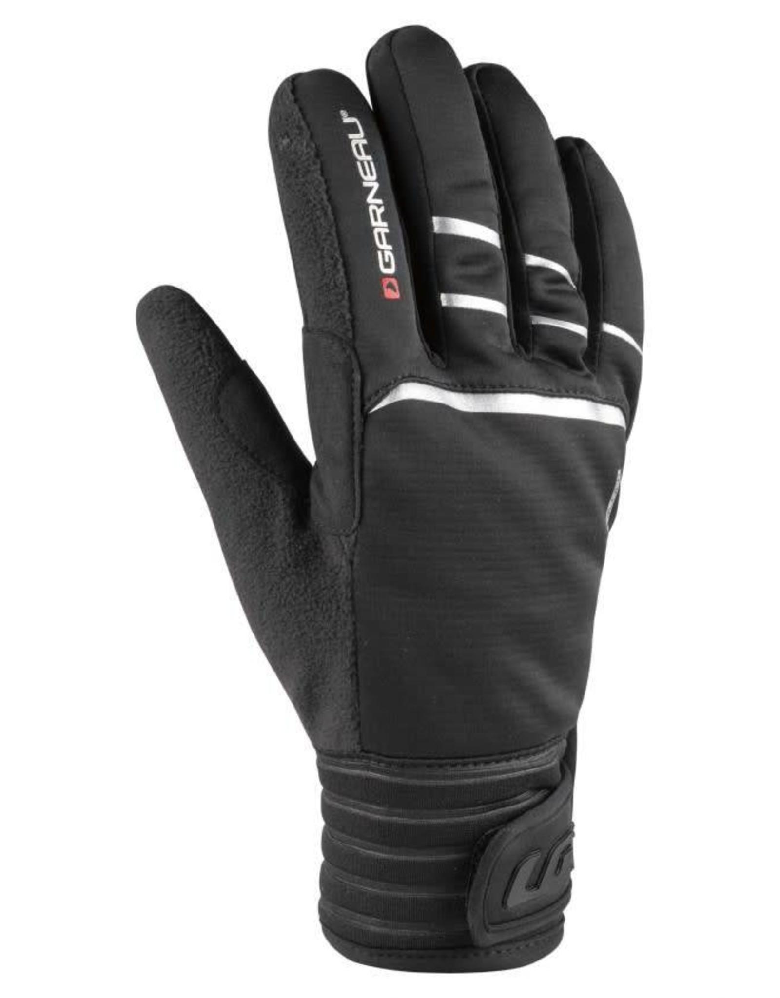 Louis Garneau LG Verano Glove Noir