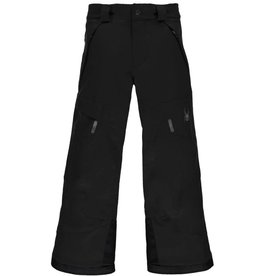Spyder Boy's action pants