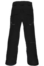 Spyder Boy's action pants