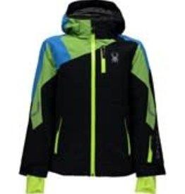 Spyder Boy's Avenger Jacket