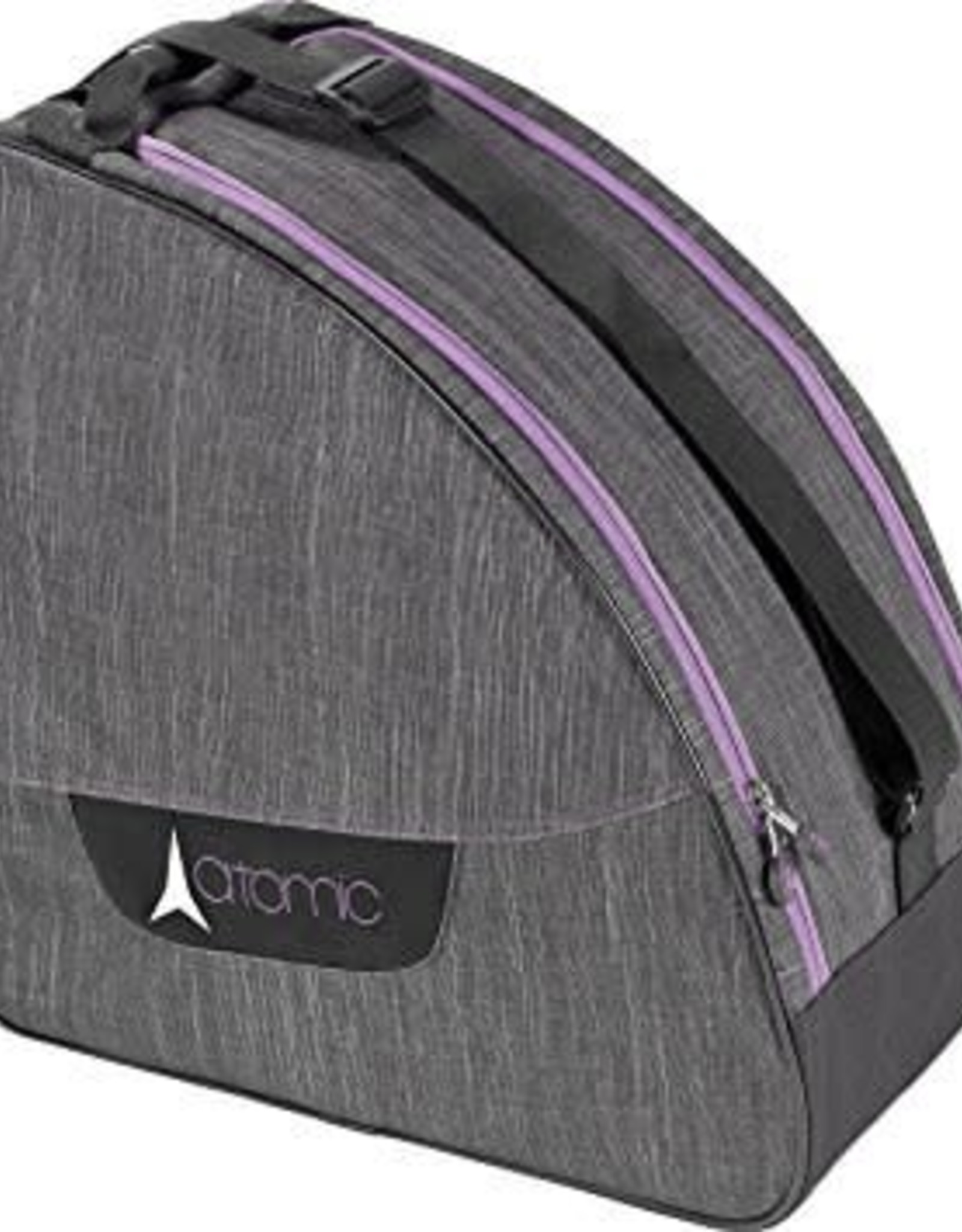 Atomic W boots bag