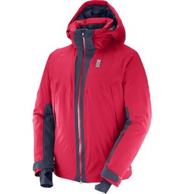 Salomon Salomon Whitezone Jacket