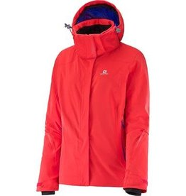 Salomon Salomon Brilliant Jacket femmes