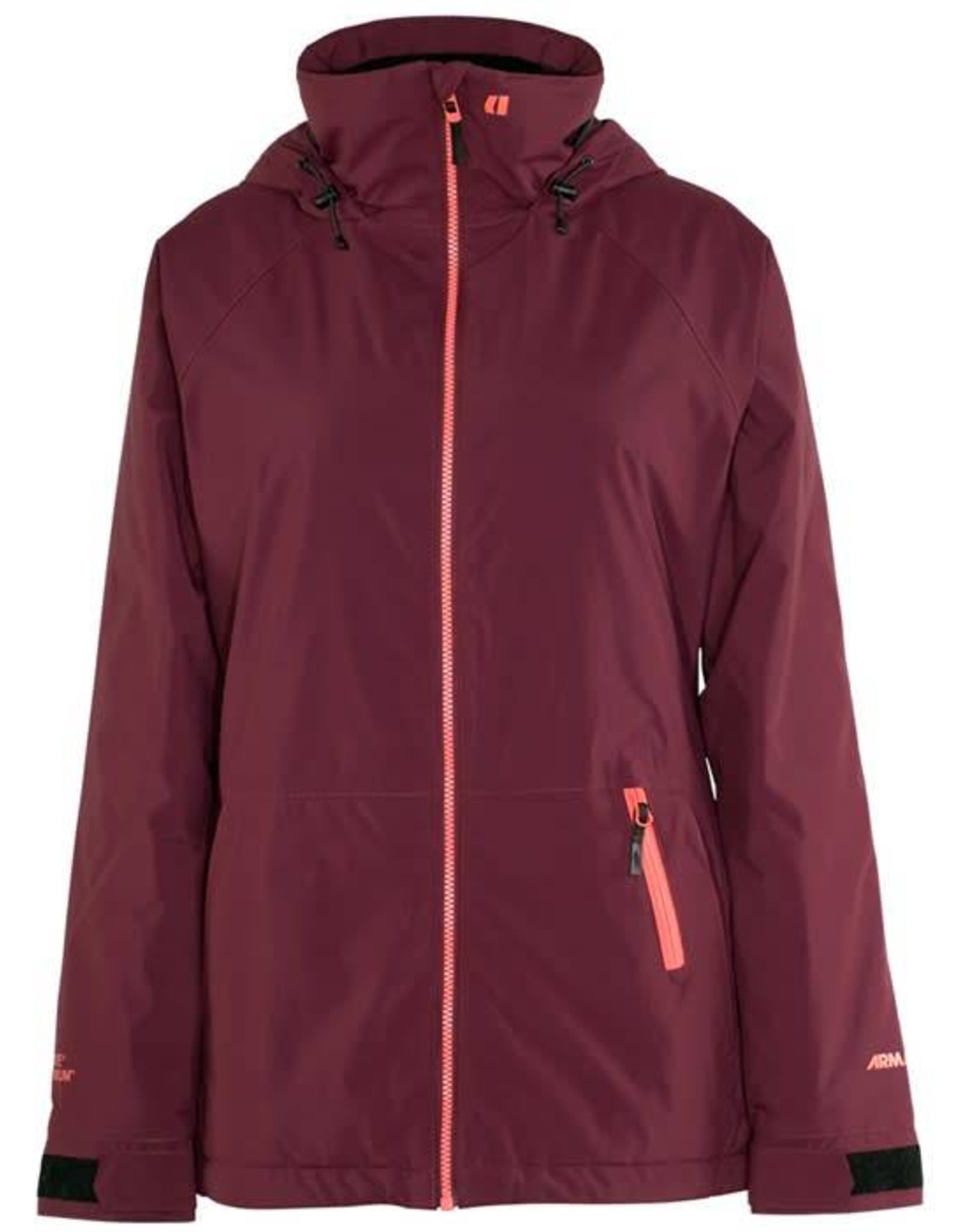 Armada Temple Thermium Insulated Jacket