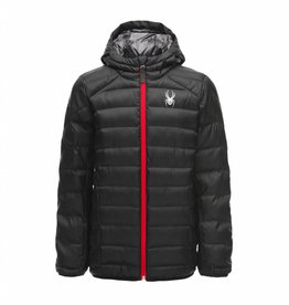 Spyder Boy's Dolomite Hoody Synthetic Down Jacket
