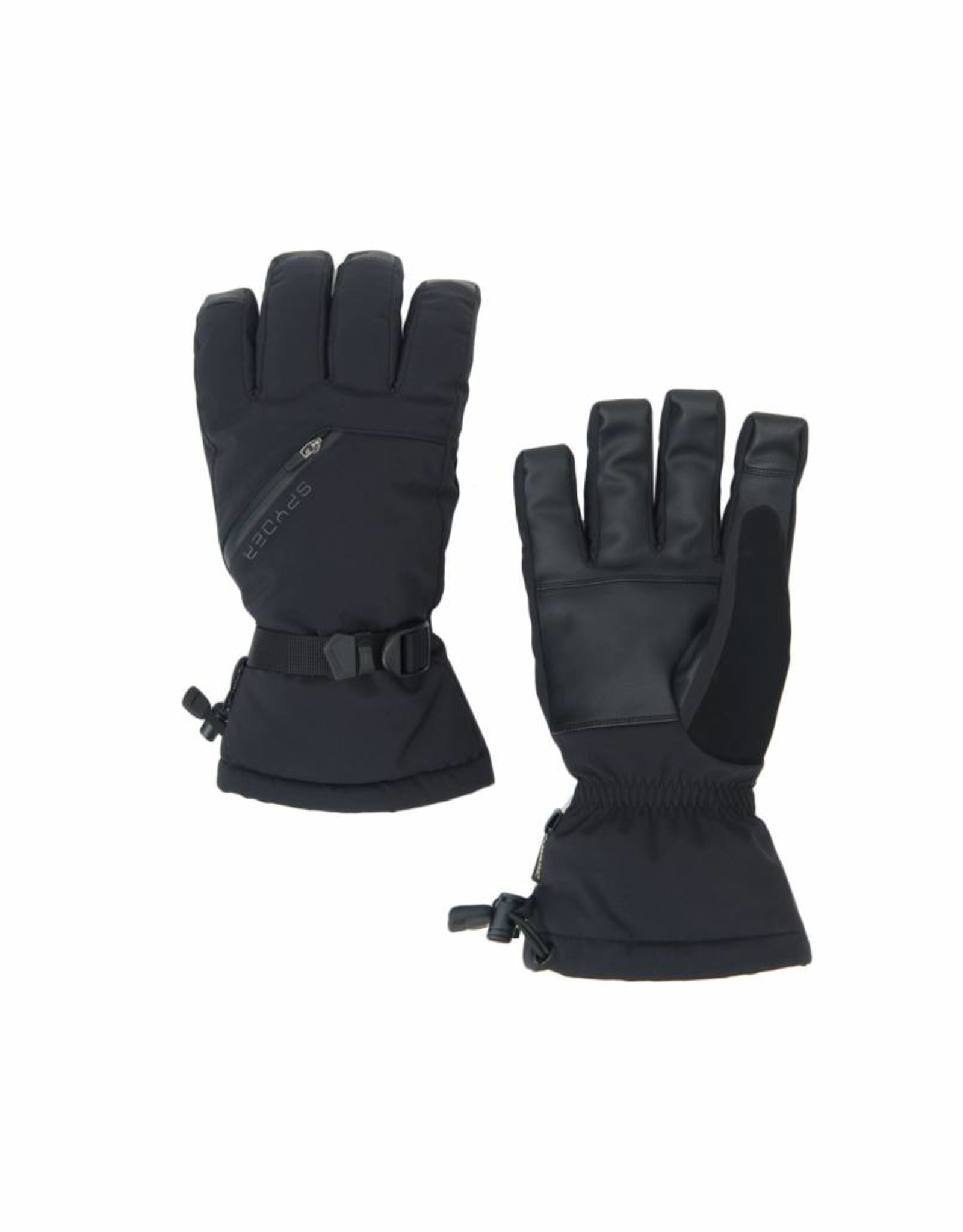 Spyder Vital Gortex Conduct Gloves