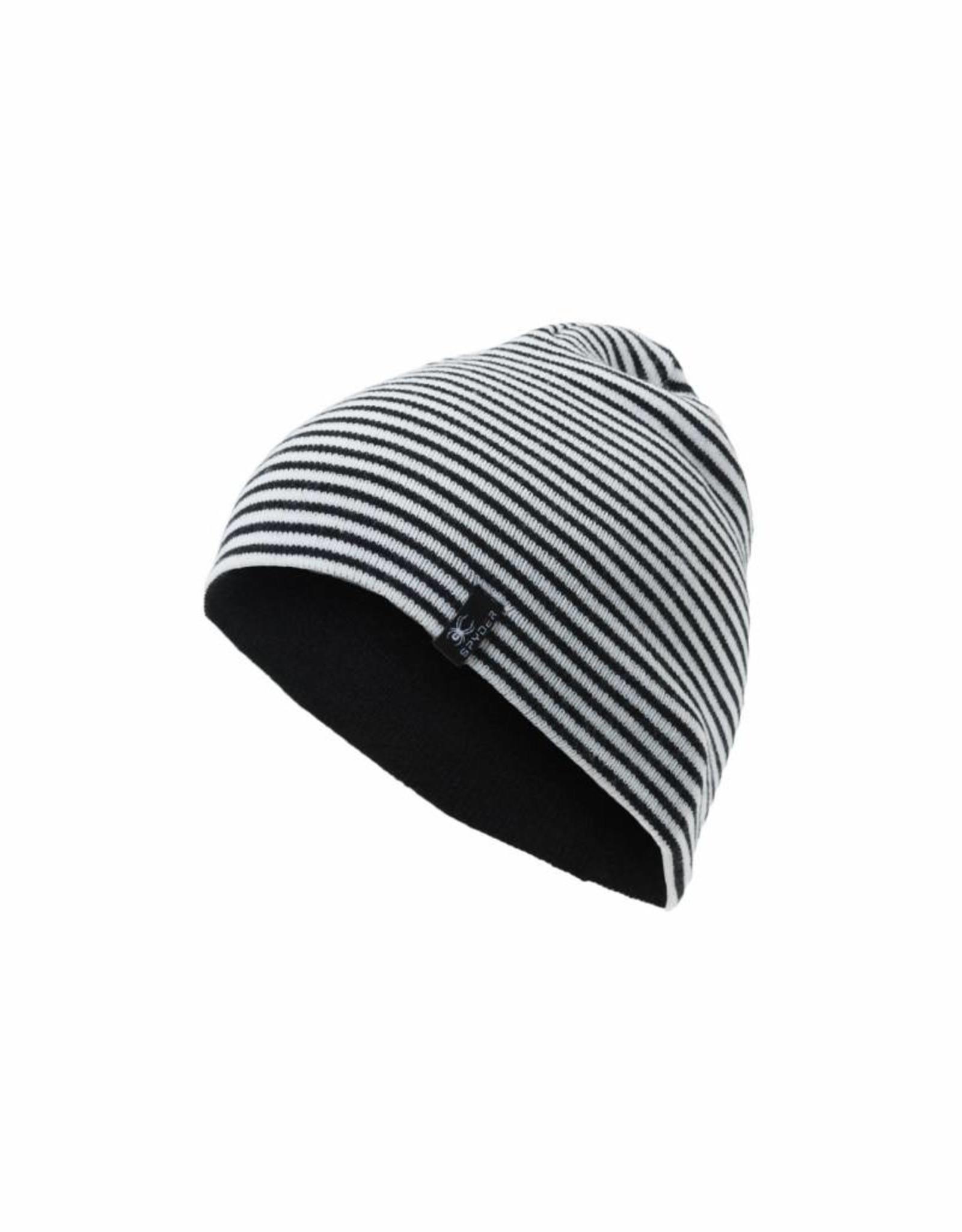 Spyder Girl's Flux Reversible Hat