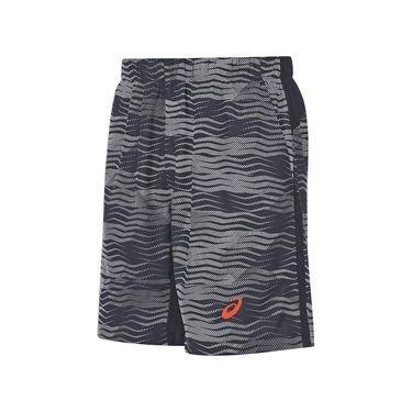 Asics Asics Men's Club GPX Shorts 7'' (black)