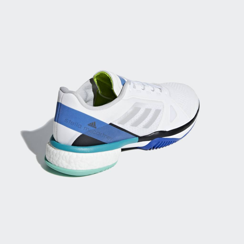 Adidas by Stella McCartney Adidas Stella McCartney Barricade Boost 2018