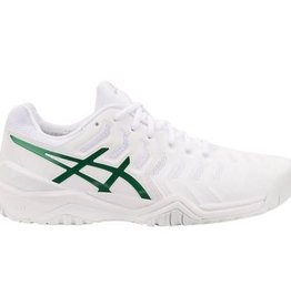 Asics Asics Gel Resolution Novak (white / green)