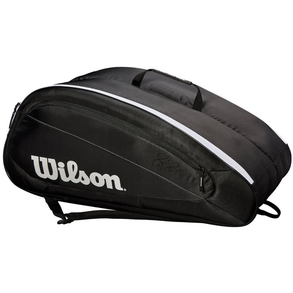 Wilson Wilson Federer 12 Pk