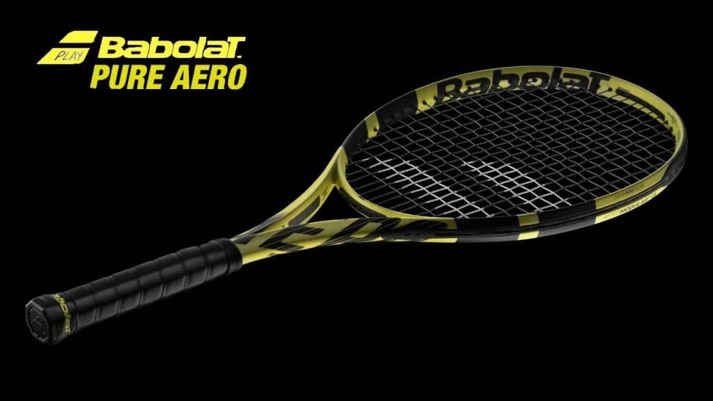 Babolat Babolat Pure Aero 300g.