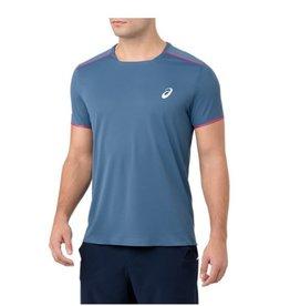 Asics Asics T-Shirt bleu poudre