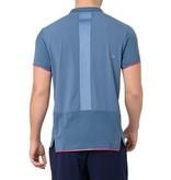 Asics Asics Polo bleu poudre