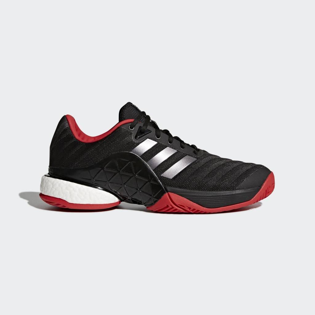 Adidas Adidas Barricade Boost 2018 size 9.5