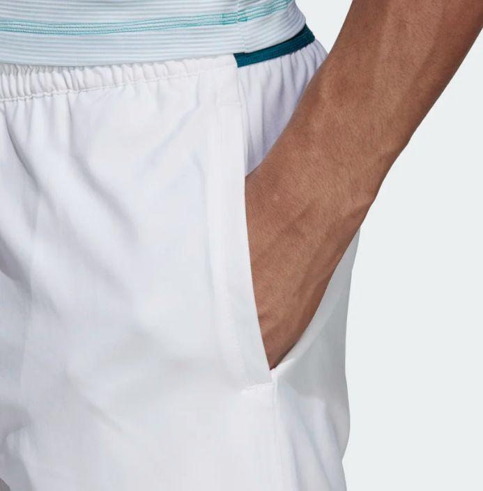 Adidas Adidas Parley Tennis Short