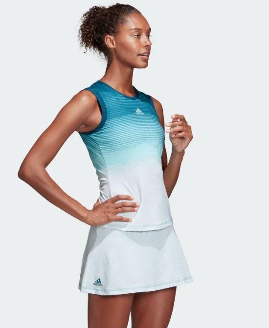 Adidas Adidas Parley Jupe Tennis 2019