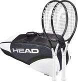Head Head Djokovic 6R Combi