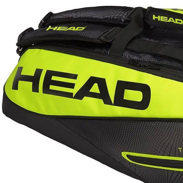 Head Head Tour Team Extreme 9R