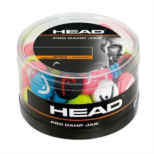 Head Head Pro Damp Jar