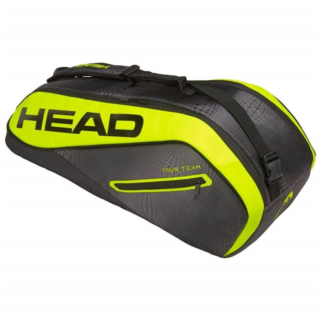 Head Head Tour Team Extreme 6R