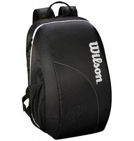 Wilson WIlson FED Team Backpack BKWH
