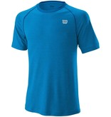 Wilson Wilson T-Shirt Imperial Blue