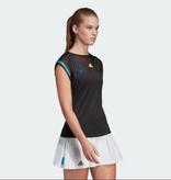 Adidas Adidas Woman T-Shirt Escouade
