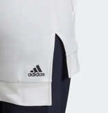 Adidas Adidas Women 3-STRIPES LONG HOODIE White