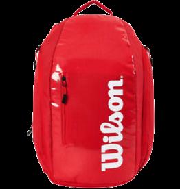 Wilson Wilson Super Tour Backpack Red