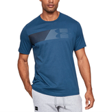 Under Armour Under Armour Homme T-Shirt UA FAST LEFT CHEST 2.0 SS Bleu