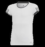 Adidas Adidas Kids T-Shirt Standard 19 white