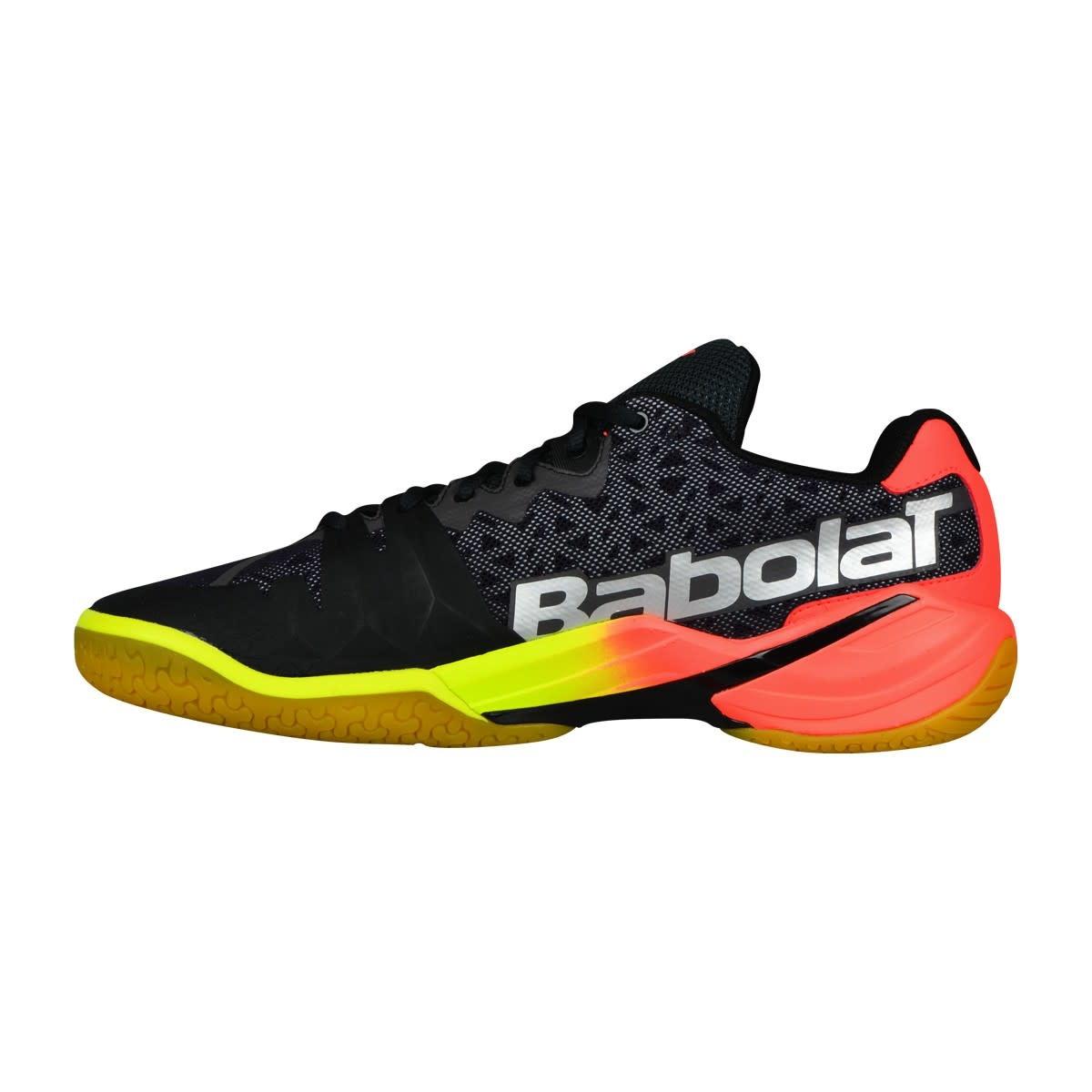 Babolat Babolat Shadow Tour Men 2018 Squash Shoes