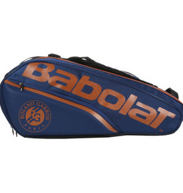 Babolat Babolat RH12 Pure RG Dark Blue Orange