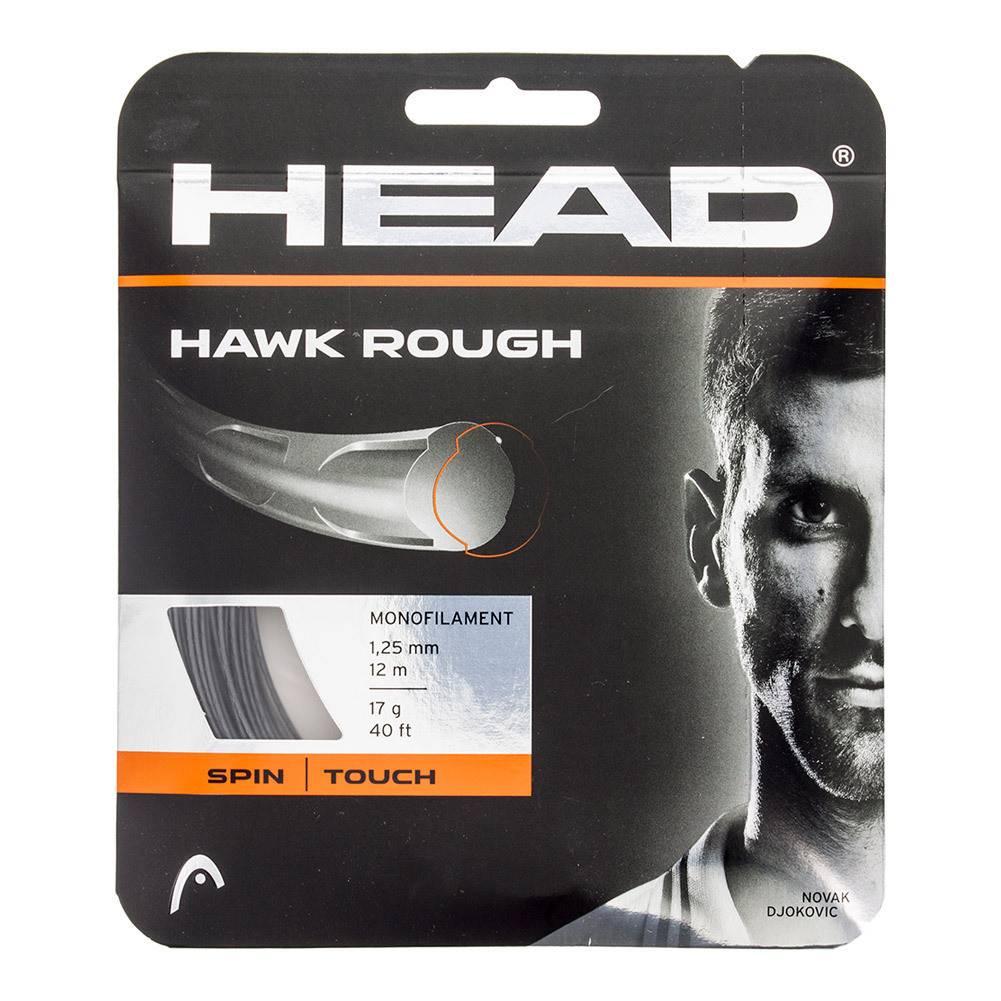 Head Head Hawk Rough Strings