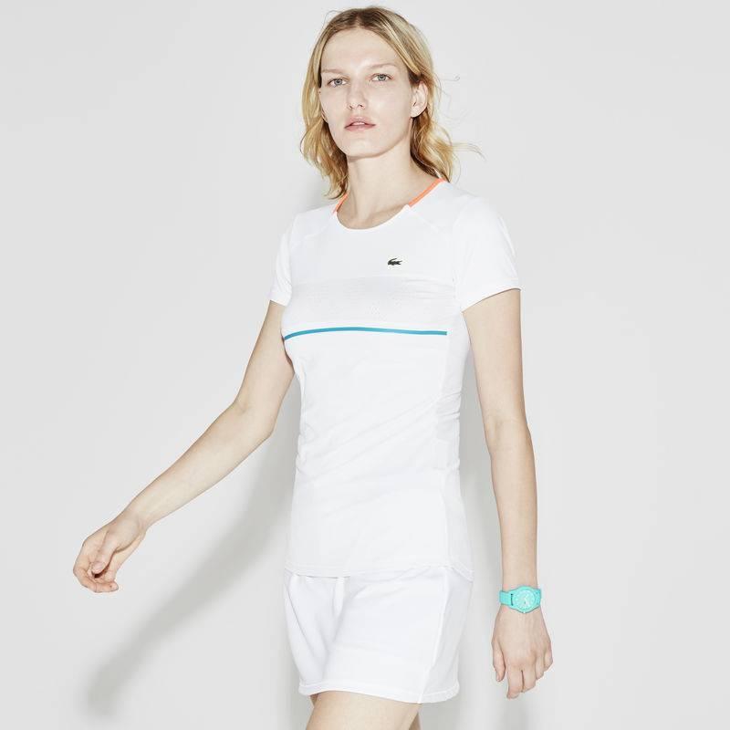 Lacoste Lacoste Women's Sport Tshirt