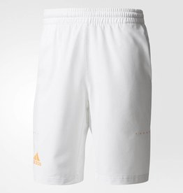 Adidas Adidas Men's Tennis Shorts Barricade 2017 (white)
