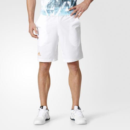 Adidas Adidas Men's Tennis Shorts Barricade 2017 (white)