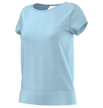 Adidas Adidas Women's Froblumsilve Tshirt