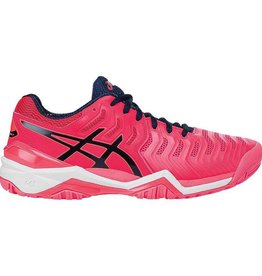 Asics Asics Women's Gel-Resolution 7 Size 9 only left