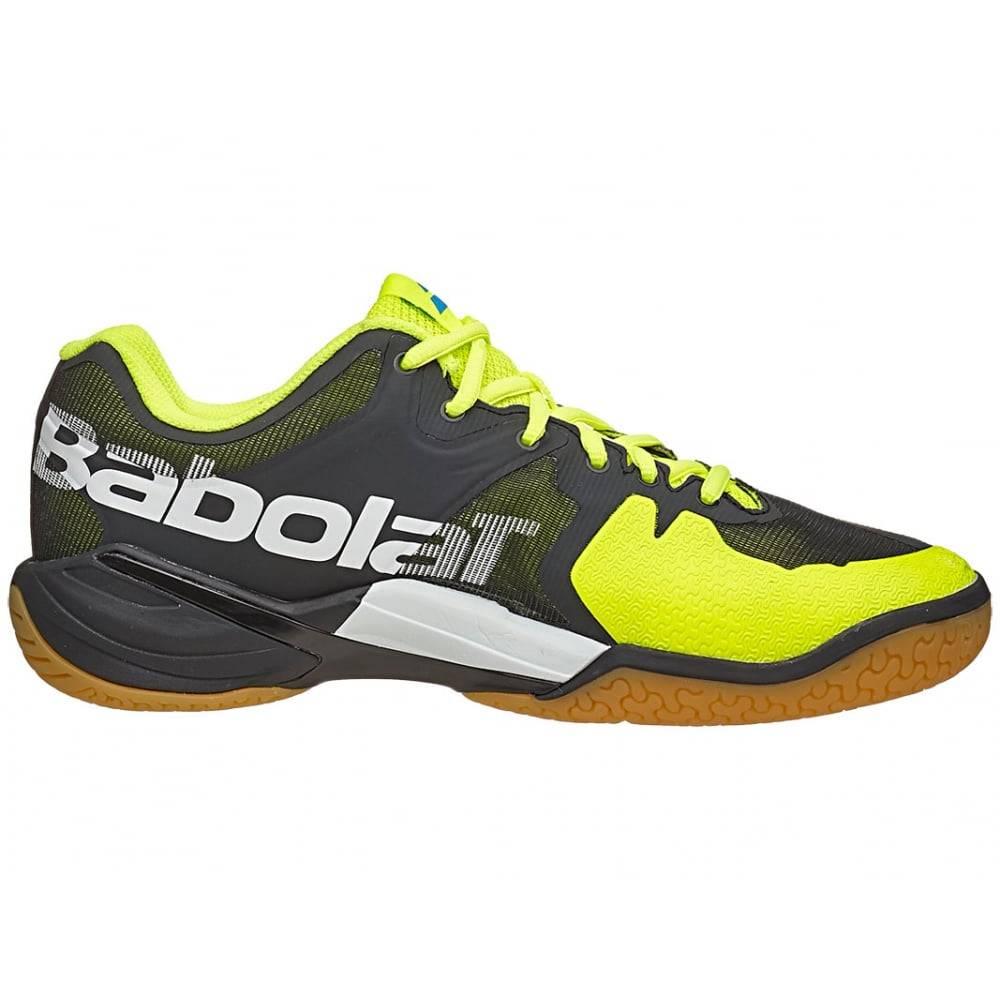 Babolat Babolat Men's Squash Shadow Tour (black & yellow)